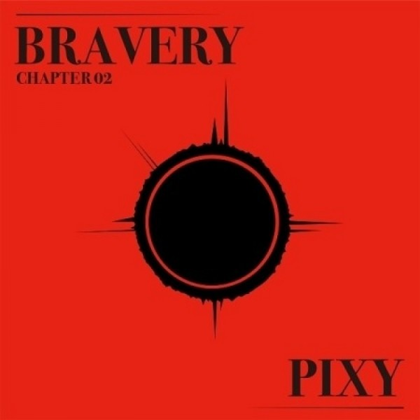 PIXY (픽시) - CHAPTER 02. FAIRY FOREST `BRAVERY`